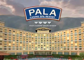 Online casino directory pala