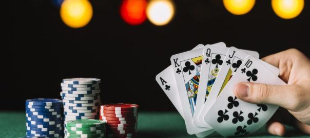 New Jersey casino ratings
