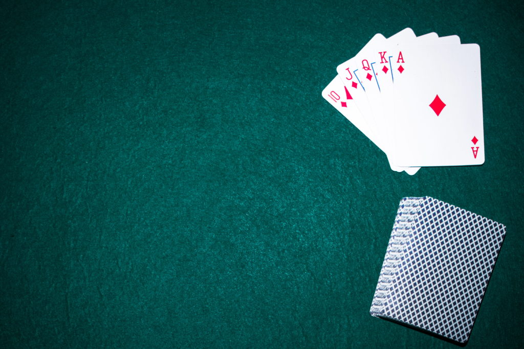 Online baccarat in new jersey